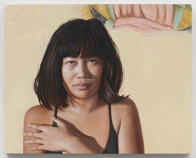 Gabriel Sanchez, 'Mia', 2019