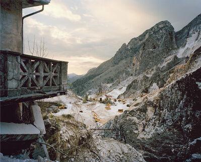 Jörn Vanhöfen, 'Carrara # 635', 2010