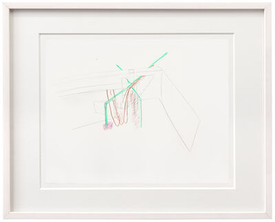 Jessica Stockholder, 'Untitled', no date