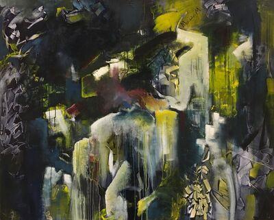 Moisés Moreno, 'Untitled No. 17-05', 2017
