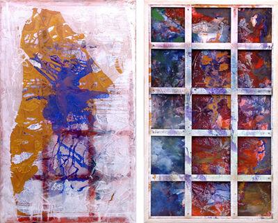 Dona Nelson, 'Phigor', 2014