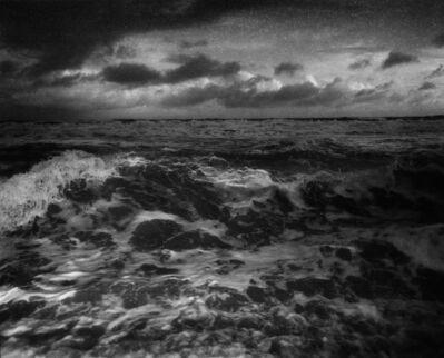 Trent Parke, 'Storm, Adelaide', 2009