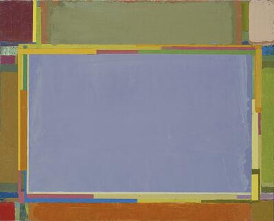 Benjamin Appel, 'Möbel und Schranken 84', 2010