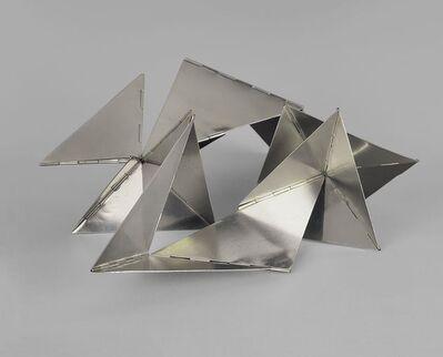 Lygia Clark, 'Radar – Pq', 1960/1984