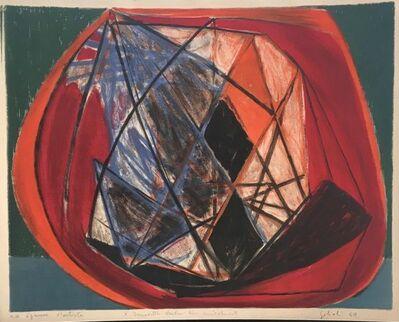 Émile Gilioli, 'Composition ', 1962