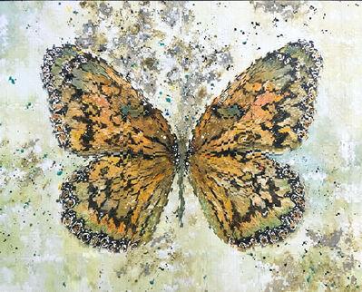 Anastasia Kimmett, 'Suspend and Flutter'