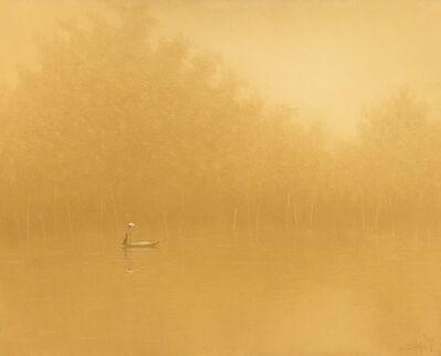 Bui Van Hoan, 'Riverside', 2017