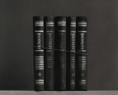 Vadim Gushchin, 'Library #1', 2000