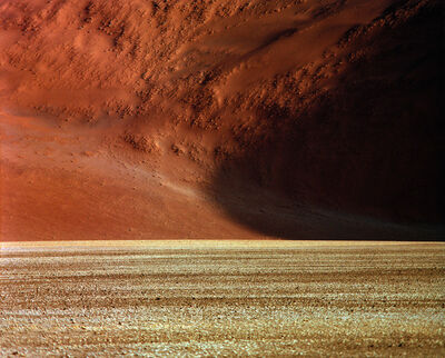 Francois Visser, 'Journey to the Sun, Namibia', 2015