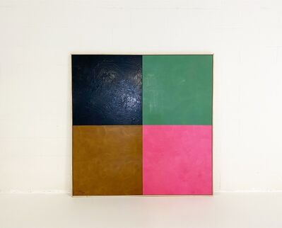 John O'Hara, 'Square Dance, 2.', 2020