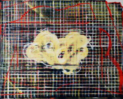 Jordan Broadworth, 'Compressed Gulf ', 2014