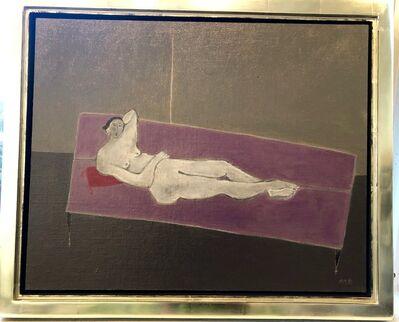 Gigi Mills, 'Pink Sofa', 2019