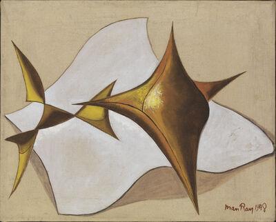 Man Ray, 'Mathematical Objects', 1934-1935