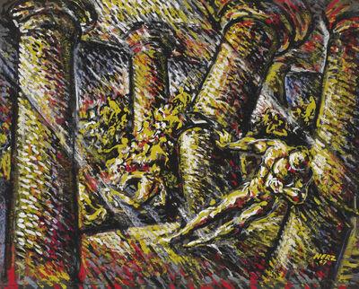 Walter Herz, 'Samson', 1947