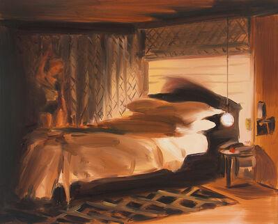 Caroline Walker, 'Room Service', 2016