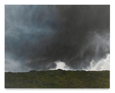 April Gornik, 'Storm Sweep', 2019