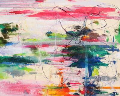 Kim Young Hun, 'p1623-Electronic Nostalgia-Noise', 2016