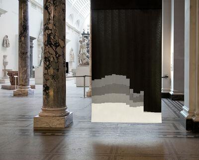 Fabio Lattanzi Antinori, 'Dataflags', 2014