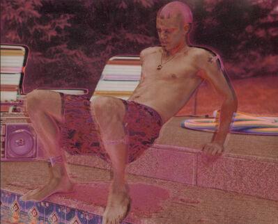 Steven Klein, 'Justin #09', 2001/2003