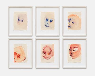 Leiko Ikemura, 'Self', 2008