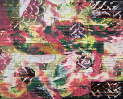 Jordan Broadworth, 'Focal Skulk', 2016