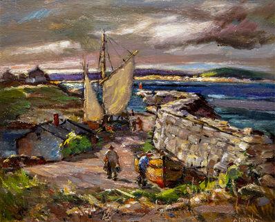 Antonio Cirino, 'End of the Island', 1889-1983