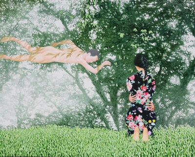 Woo-lim Lee, 'In the woods  ', 2017