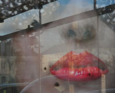 Susan Aurinko, 'RUBY, Paris', 2014