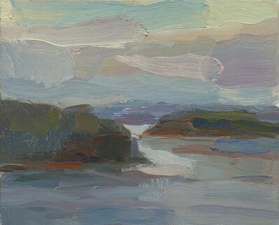 Christine Lafuente, 'Sunset over Porcupine Islands', 2018