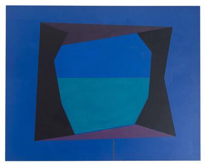 Willard Lustenader, 'Rendered Placeless', 2016