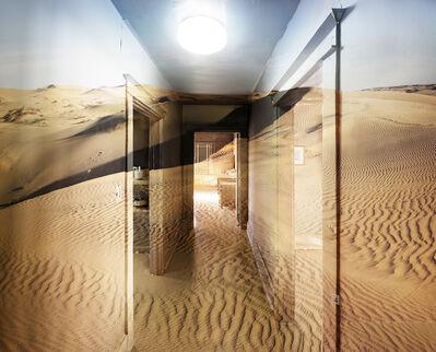 Chris Engman, 'Landscape for Quentin', 2017