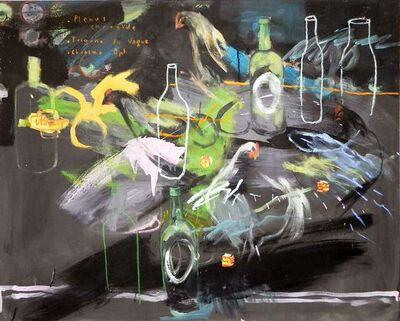 Gopal Dagnogo, 'Le Ballet nocturne n°1', 2017