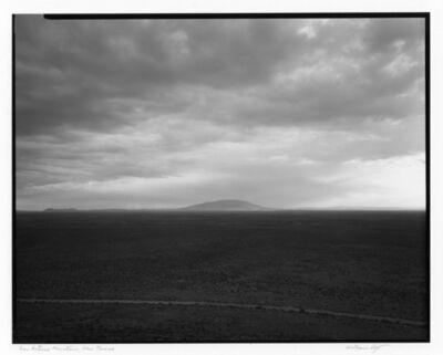 William Clift, 'San Antonio Mountains, New Mexico'