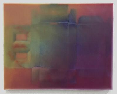 Joanne Ungar, 'Harrys', 2017