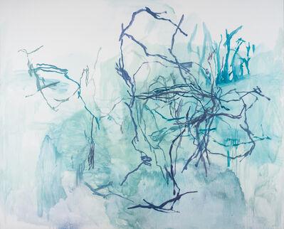 Elizabeth Gilfilen, 'Shoulder Grasses', 2017