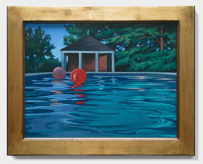 Katherine Fraser, 'Reflection', 2016