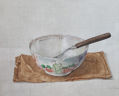 Cathy Ross, 'Bowl', 2020
