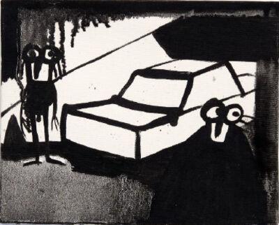 Fausto Gilberti, 'Untitled', 1999