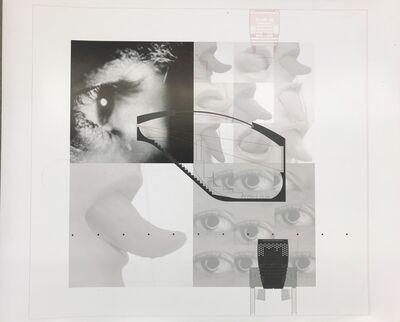 Mabel Palacín, 'Paisaje Interior con Marina. Sabor saber', 2020