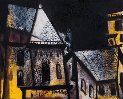 Paresh Maity, 'The Night Watch', 2015