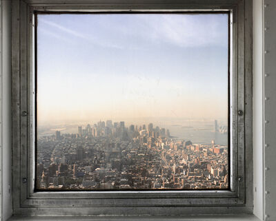 David S. Allee, 'Empire State', 2003