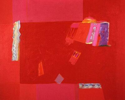 Angelo Ippolito, 'Southwest Landscape', 1992