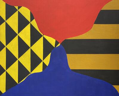 Juan Stoppani, 'Sin título', 2015