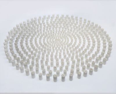 Valeria Nascimento, 'Roses', 2020