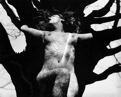 Wojciech Plewinski, 'Nudo', fine anni 1960