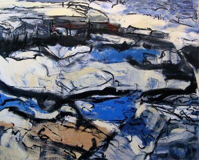 Iris Osterman, 'Low Tide', 2019
