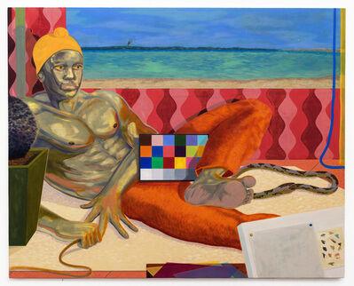 Alex Jackson, 'Between Two Windows', 2019