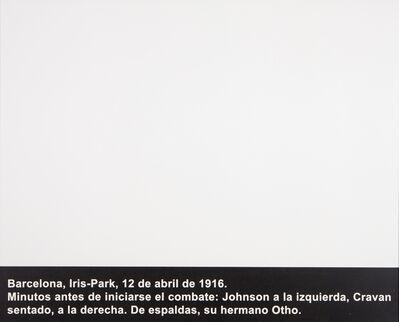 "João Louro, '""Blind Image #133""'"