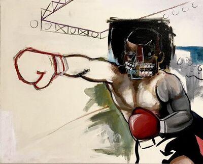 Malik Roberts, 'The Boxer III', 2017