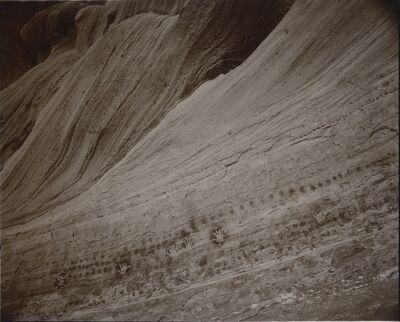 Linda Connor, 'Dots and Hands, Fourteen Window Ruin, Bluff, Utah', 1987